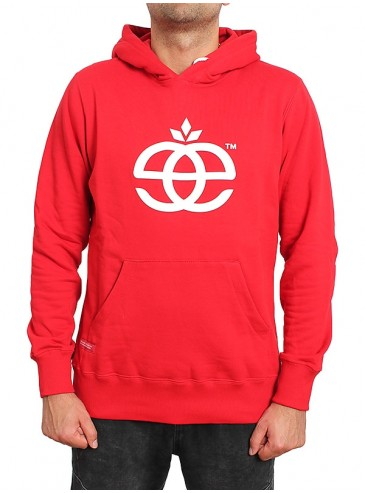 Elade Hoody Icon Red