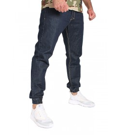 Mass Dnm Jogger Classics Fit Black