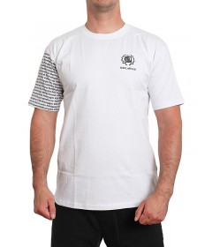 Diil Gang T-shirt Official White