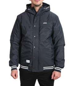 Elade Classic Winter Jacket Black