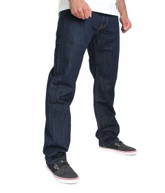 Moro Sport Chino Black Pants