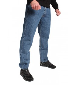 Elade Jeans Pants New Mid