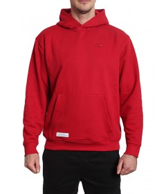 Lucky Dice Hoodie Basic Red